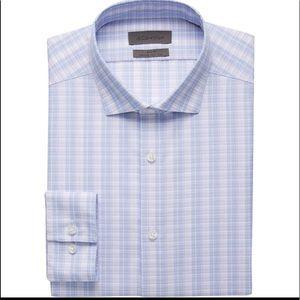 CK Calvin Klein Slim Fit Men's Dress Shirt NWT
